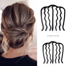 Hair Twist Styling Clip Stick Bun Maker DIY Hair Braiding Tools Hair Accessor MJ