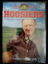 Hoosiers (DVD, 1986) BRAND NEW & SEALED!