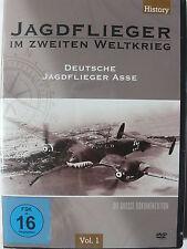 Jagdflieger im Zweiten Weltkrieg - Deutsche Flieger Asse - Pilot, Front Schlacht