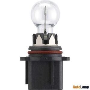 1x P13W Standard lamp Car HALOGEN DRL 12V 13W PG18.5d-1 PHILIPS 12277C1