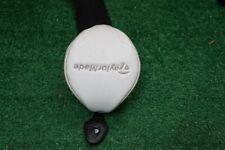 TaylorMade Aeroburner Fairway Wood Headcover Head Cover Golf Good