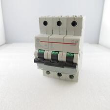 AEG Ge Leitungsschutzschalter 400V Sicherungs automat Schalter 3 Polig B 16