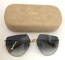 Chloé Women Sunglasses New In Case