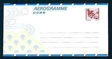 JAPAN - GIAPPONE - AEROGRAMMA - 1996 - 90 (Y) -Soggetti diversi