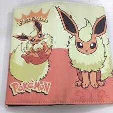 Pokemon Flareon Ladies Purse Wallet Cute Pokemon Go Anime