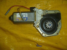 96 97 98 99 00 01 02 03 04 Ford Mustang Window Motor Front Rear Left Driver Side