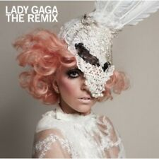 Lady Gaga - The Remix (NEW CD)