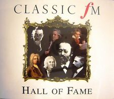 Various Artists-Classic FM Hall Of Fame 3 CD SET