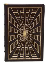 Easton Press FALLING FREE Lois McMaster Bujold Limited Edition Leather Bound