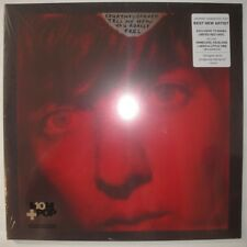 Courtney Barnett - Tell Me How You Really Feel, Red Colored Vinyl, Gatefold NO T