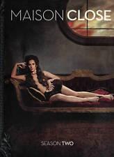 Maison Close: Season 2 DVD, Valerie Karsenti, Anne Charrier, Jemima West, Cather