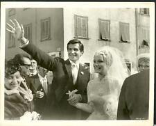 Yvette Mimieux George Hamilton Where the Boys Are 1960 movie photo 15253