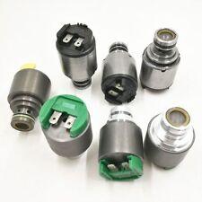 5HP19 Pressure Regulator Transmission Solenoids Kit For BMW AUDI Prosche (7PCS)