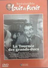 La Tournée des Grands-ducs dvd