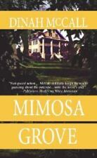 Mimosa Grove  Romantic Suspen Mass Market Mccall, Dinah