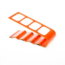 Plastic TV DVD Stereo Remote Control Holder Stand Storage Caddy Organizer Box
