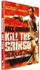 DVD *** KILL THE GRINGO *** avec Mel Gibson ( neuf sous blister )