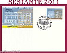 ITALIA MAXIMUM MAXI CARD 2002 MINISTERO DELL'INTERNO ISTITUTO PREFETTIZIO A31