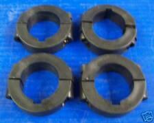 "1 1/4"" Black Axle Locking Collars Go Kart Racing"