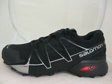 Salomon Speedcross Vario 2 Mens Trail Running Trainers UK 10 EUR 44.2/3 *184