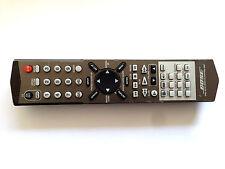 Bose ams-1iii Home Cinéma Système Sonore télécommande dva-15 RA-15