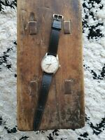 Vintage Tissot Seastar watch