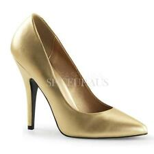 Pleaser Party Pump, Classic Heels for Women