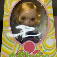 Neo Blythe Fruit Punch Takara Tomy Doll height about 27 cm EBL-12 F/S Japan USED