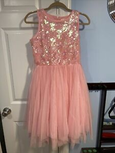 Justice Size 18 Dress NWT