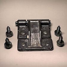 Kit, Novoferm 40s door band, articulated hinge, Novodoor, Siebau 30150000, NEW