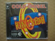 COLD CHISEL Ringside AUSSIE 2 x CD 2003 PRESSING - 2564610032 - NEAR MINT