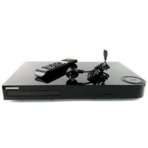 SAMSUNG BD-H8500 3D Blu Ray Player HDD 500GB Recorder HD Twin Tuner + Remote
