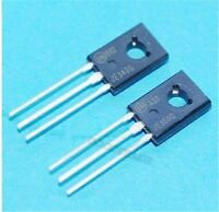 10Pairs MJE340G&MJE350G Power Transistor US Stock z