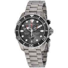 Certina DS Action Chronograph Grey Dial Titanium Men's Watch C032.417.44.081.00