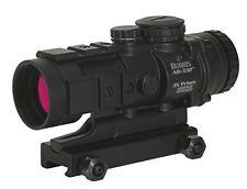 New Burris AR-332 3X Tactical Prism Sight Ballistic CQ 300208