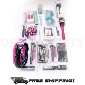 BEAUTY / MAKEUP Tools Mixed Lot, Wholesale Lot 40 PCS - MUA, Beauty 360 + More!