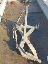 More details for 3 point linkage post puller post lifter post remover grapple