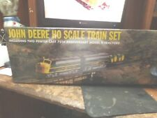 Athearn 75th Anniversary train set. Ho
