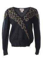 White Boy Rick Cathy Curry Taylour Paige Screen Worn Wardrobe SWEATER