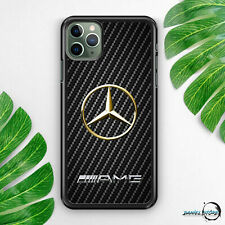 NEW SALE!! Logo 97Mercedes~Benz66 Cover iPhone 6 7 8 X XS MAX 11 PRO MAX Case