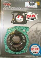 Tusk Top End Gasket Kit 03-07 Honda CR85R CR85