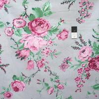 Verna Mosquera PWVM095 Billet Doux Vintage Garden Sky Cotton Fabric By Yd