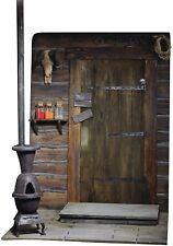 1/6 Cinematic Diorama The Door of Haberdashery 1/6 Figure base  Asmus Toys #CD00
