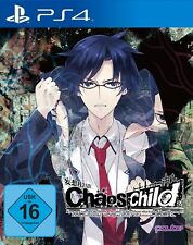 Chaos Child (Playstation 4) (Neu)