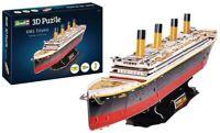 Titanic 113 Piece 3D Jigsaw Puzzle/ Model  (pz)