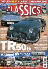 May Classics Magazines