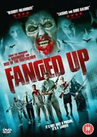 Nuevo Fanged Up DVD (SPAL165)