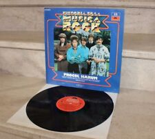 vinyl 33 t. historia de la musica rock procol harum (spain , réedition 1982)