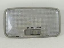 Toyota Yaris Rear Dome Light Lamp Sedan 04 - 11 #2271