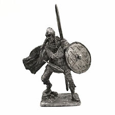 54mm VR43 Scandinavian Viking, Swedish jarl 9-10 century 1/32 Metal Castings